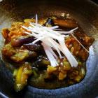豚薄切り肉を使った麻婆茄子のもてレシピ★!!